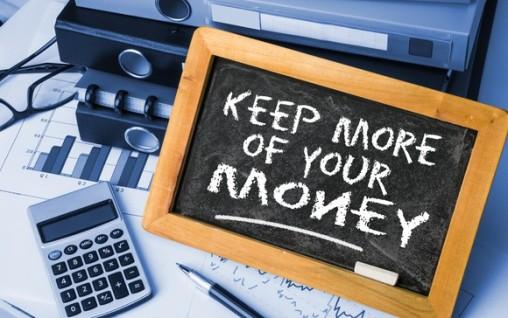 keep more